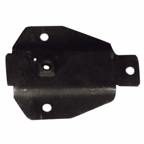 ( 7372890 ) Reproduction Soft Top Bow Socket fits 1950-1952 Willys M38 by Omix-Ada
