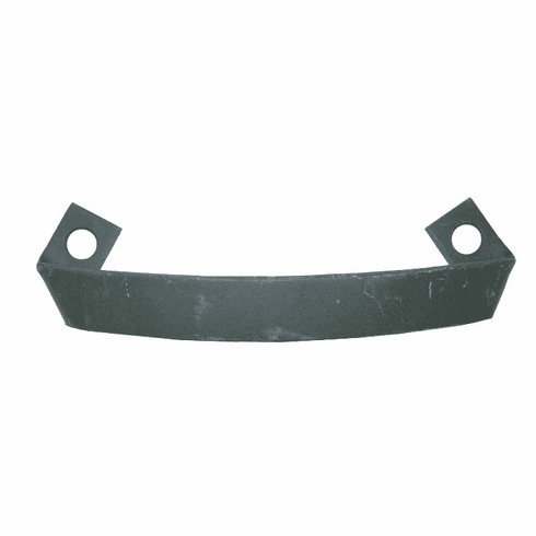 ( 7375162 ) Reproduction Shovel Mounting Bracket fits 1950-1952 Jeep M38 by Omix-Ada