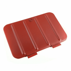 ( 7375350 ) Tool Box Lid, 1945-1971 Willys and Jeep CJ Models by Omix-Ada
