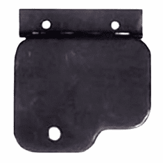 ( 7673964 ) Reproduction Glove Box Door fits 1950-1952 Willys M38 by Omix-Ada
