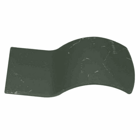 ( 7697437 ) Spare Tire Carrier Mounting Bracket Retainer fits 1950-1952 Willys M38 by Omix-Ada