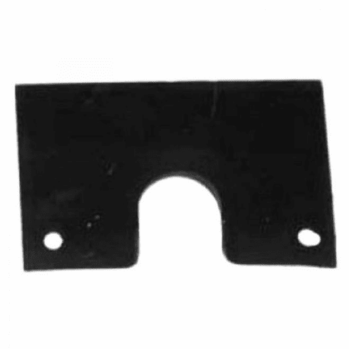 ( 7697487 ) Reproduction Rear Seat Pivot Bracket fits 1950-1952 Willys M38 by Omix-Ada