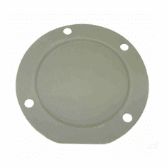 ( 7697522 ) Master Cylinder Floor Cover for 1950-1971 Jeep CJ5, CJ6, M38, M38A1 Models by Omix-Ada
