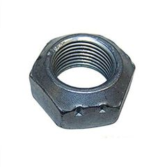 Pinion Lock Nut, Dana Model 23-2 Axle, 1941-1945 Willys MB, Ford GPW