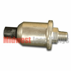 ( 800213 ) Oil Pressure Sending Unit, 24 Volt, 120 PSI Fits 1950-66 Jeep M38, M38A1 by Preferred Vendor