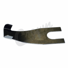 ( 801332 ) Shift Lever Anti Rattle Spring, fits 1954-1966 Jeep & Willys with Dana 18 Transfer Case  by Crown Automotive