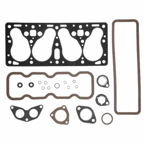 ( 801344 ) Upper Engine Gasket Set for F-134 4 Cyl. 1952-1971 Willys & Jeep Models by Crown Automotive