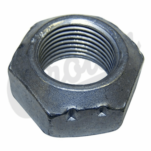 ( 801367 ) Input or Output Shaft & Pinion Nut for 1941-2006 Jeep and Willys by Crown Automotive