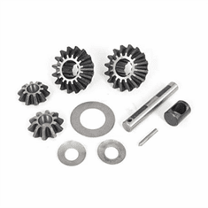 ( 802260 ) Differential Spider Gear Kit, 10 Spline Dana 44 1945-1956 Jeep Willys by Omix-Ada