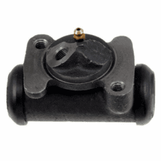 "( 802951 ) Rear Left Wheel Cylinder 1"" Fits 1946-1964 Willys Truck, FC150, FC170, Jeepster VJ, Station Wagon by Preferred Vendor"