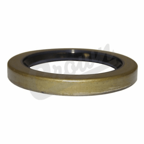 ( 805150 ) Oil Seal Front Hub Dana 25 1941-1964 Jeep 4WD and Rear Hub 1941-1945 by Crown Automotive
