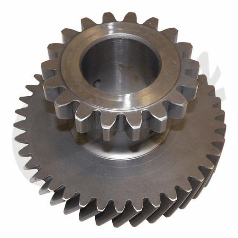 """( 809293 ) Intermediate Gear for 1-1/4"""" Shaft, 39 x 18 Teeth, fits 1953-1971 Jeep & Willys with Dana Spicer 18 Transfer Case by Crown Automotive"""