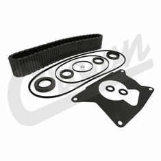( 8122392K ) Chain Kit for Quadra-Trac Transfer Case, fits 1974-79 Jeep Vehicles, 48 Links By Crown Automotive