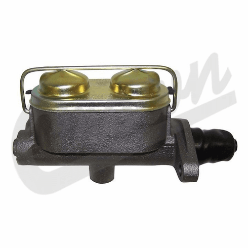 ( 8124438 ) Master Brake Cylinder, Fits 1967-1971 C-101 Jeepster Commando    by Crown Automotive