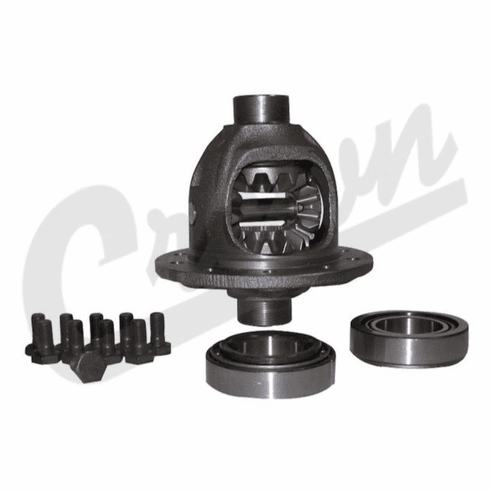 ( 8126495 )  Differential Case Assembly, 3.73, 4.10, 4.56 Ratio For 1972-1986 Jeep CJ5, CJ7 And CJ8 With Dana 30 Front Axles by Preferred Vendor