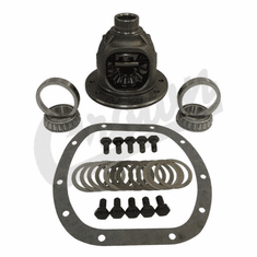 ( 8126513 )  Differential Case Assembly, 2.72, 3.07, 3.31, 3.54 Ratio, For 1972-1986 Jeep CJ5, CJ7 And CJ8 With Dana 30 Front Axles by Preferred Vendor