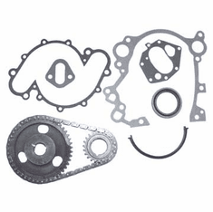 ( 8126682K )  Timing Kit, Fits V8-304, 360 And 401 With Double Roller Chain by Preferred Vendor