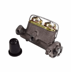 ( 8126736 )  Master Cylinder, Fits 1977-78 Jeep CJ Without Power Brakes, With Front Drum Brakes by Preferred Vendor