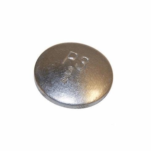 ( 8127473 )  Welsh Plug With T4 or T5 Transmission 1982-1986 Jeep CJ by Preferred Vendor