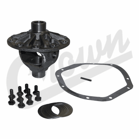 ( 8129245 )  Standard Differential Case Assembly, 1970-75 Jeep CJ5, 1986 Jeep CJ7 With Dana 44 Rear Axle 4.09 or Higher Ratio by Preferred Vendor