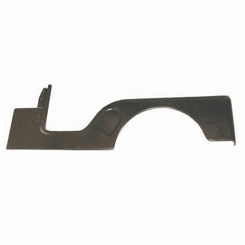 ( 8133112 )  Replacement Driver Side Side Panel For 1976-1983 Jeep CJ5, No Jeep Logo by Preferred Vendor