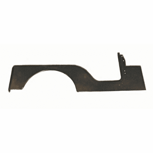 ( 8133337 )  Replacement Passenger Side Side Panel For 1976-1983 Jeep CJ5, No Jeep Logo by Preferred Vendor