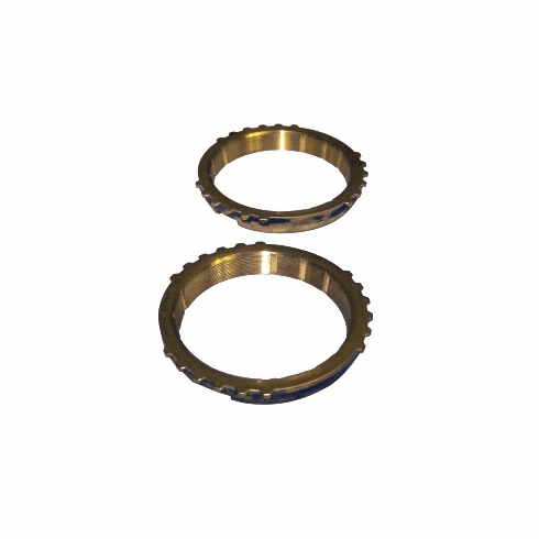 ( 8134058 )  3rd & 4th Synchronzer Ring Set With T4 or T5 Transmission 1982-1986 Jeep CJ by Preferred Vendor