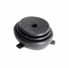 ( 8134064 )  Boot With T4 or T5 Transmission 1982-1986 Jeep CJ by Preferred Vendor