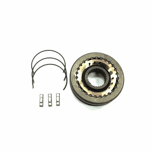 ( 8134086 )  5th Synchronizer Assembly With T5 Transmission 1982-1986 Jeep CJ by Preferred Vendor