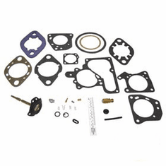 ( 83300057 ) Carburetor Rebuild Kit for 1973-78 Jeep 232 or 258 6 Cyl. Engine with Carter 1 Barrel by Crown Automotive