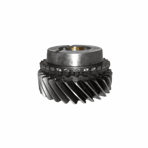 ( 83500285 ) 29 Tooth 3rd Gear for 1982-86 Jeep CJ with T4 or T5 Transmission by Crown Automotive