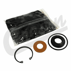 ( 83500369 ) Steering Box Seal Kit for 1974-86 Jeep CJ with Power Steering by Crown Automotive
