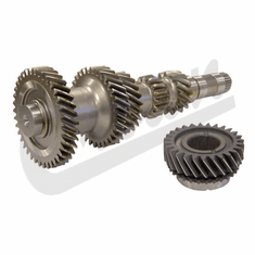 ( 83500967K ) Cluster Gear Kit for 1982-86 Jeep CJ with T5 5 Speed Transmission By Crown Automotive