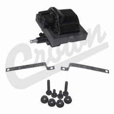 ( 83501871 ) Ignition Coil for 1985-86 Jeep Cherokee XJ with 2.8L Engine by Crown Automotive