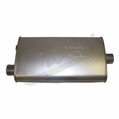 ( 83502646 ) Muffler for 1986-89 Jeep Cherokee XJ by Crown Automotive
