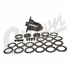 ( 83502880 ) Differential Case Kit for 1987-95 Jeep Wrangler YJ, 1987-96 Cherokee XJ with Dana 35 Rear Axle by Crown Automotive