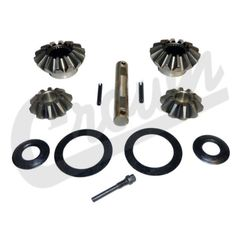 ( 83503002 ) Standard Differential Gear Set for 1987-94 Jeep Wrangler YJ & 1984-94 Cherokee XJ with Dana 35 Rear Axle by Crown Automotive