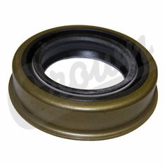 ( 83503147 ) Front Output Shaft Oil Seal for 1987-95 Jeep Wrangler YJ, Cherokee XJ with NP231 Transfer Case by Crown Automotive
