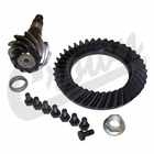 ( 83504376 ) 3.55 Ratio Ring & Pinion Set for 1987-93 Jeep Wrangler YJ, 1986-93 Cherokee XJ & 1993 Grand Cherokee ZJ with Dana 35 Rear Axle by Crown Automotive