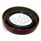 ( 83504946 ) Pinion Oil Seal for 1976-86 Jeep CJ with AMC 20 Rear Axle, 1987-06 Wrangler YJ & TJ, 1984-01 Cherokee XJ & 1993-98 Grand Cherokee ZJ with Dana 35 Rear Axle by Crown Automotive
