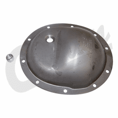 ( 83505125 ) Dana 35 Differential Cover for 1987-95 Jeep Wrangler YJ and 1984-90 Cherokee XJ by Crown Automotive