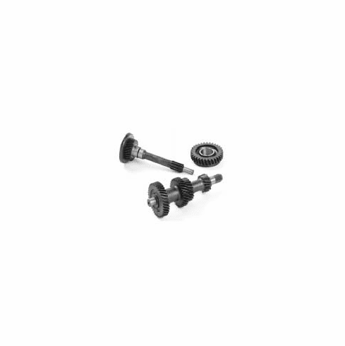 ( 83505205K )  Cluster Gear Kit For Peugeot Transmissions, Cluster Gear, 1st Gear 32T, And Input Gear by Preferred Vendor