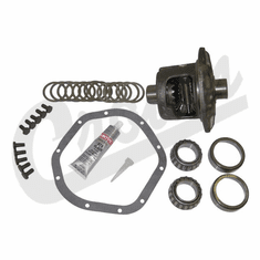 ( 83505431 ) Trac-Lok Differential Case Assembly, fits 1970-1975, 1986 Jeep CJ, 1987-2004 Wrangler, Cherokee with Dana 44 Rear Axle by Crown Automotive