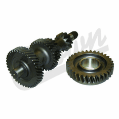 ( 83505445K )  Cluster Gear Kit For Peugeot Transmissions, Cluster Gear And 1st Gear 32T by Preferred Vendor