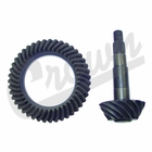 ( 83505472 ) Ring & Pinion Set 3.07 Ratio for 1987-00 Jeep Wrangler YJ, TJ & 1984-00 Cherokee XJ with Dana 35 Rear Axle by Crown Automotive