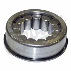 ( 83506080 ) Rear Cluster Gear Bearing for 1988-99 Jeep Vehicles with AX15 5 Speed Transmission by Crown Automotive