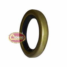 ( 8983300041 )  Front Bearing Retainer Seal, 1980-81 Jeep CJ With SR4 4 Speed Transmission by Preferred Vendor