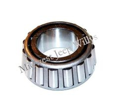 Axle Bearing for Dana 44, 50-71 Jeep CJ Models by Omix-ADA