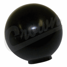 ( 914946 ) Gearshift Knob, T-84 Transmission & Dana 18 Transfer Case  by Crown Automotive