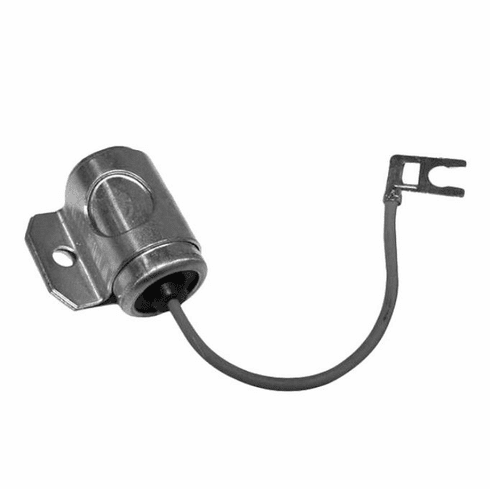 ( J3204585 ) Condenser for All Models with L-134, F-134 4-Cylinder Engines and 6-161, 6-226 6-Cylinder Engines (Except 225-V6) by Crown Automotive